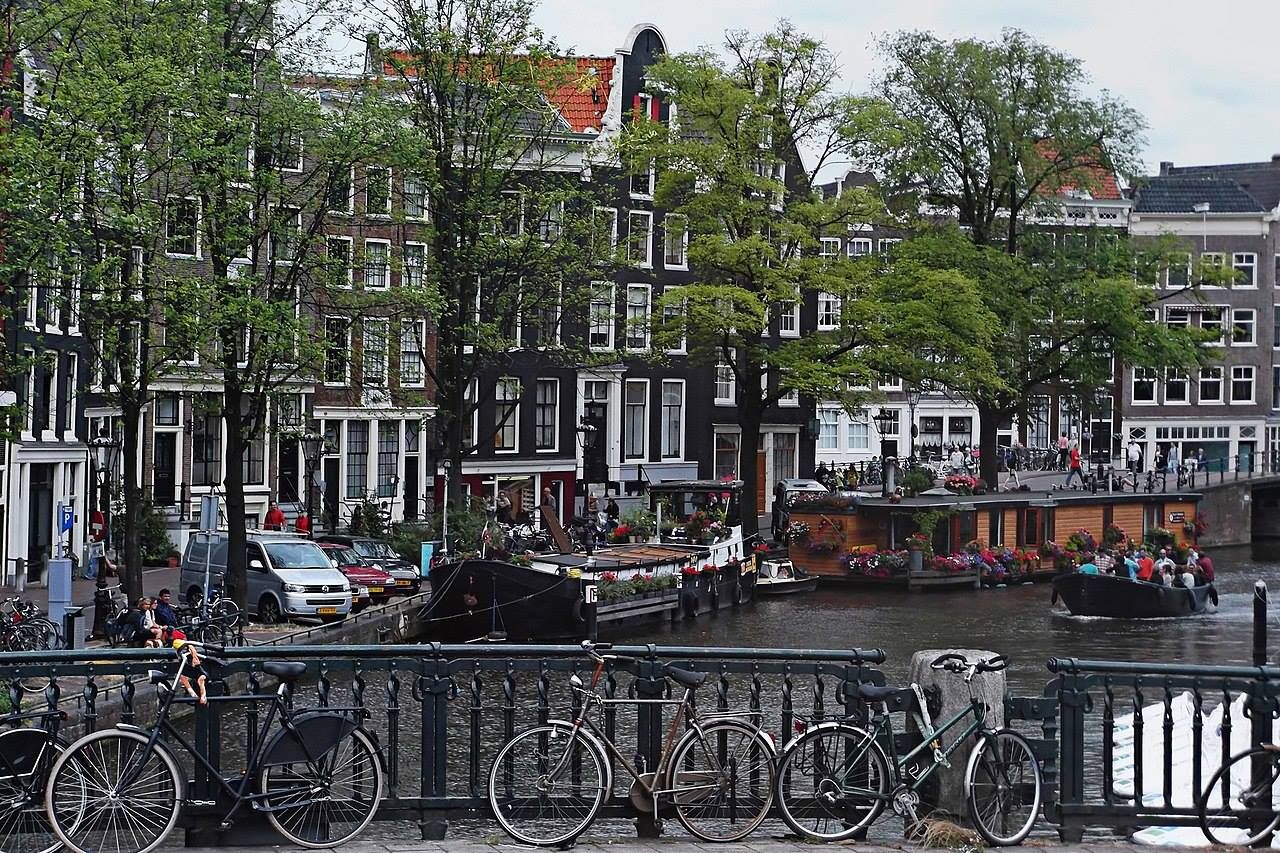 Best Garden Tours in Netherlands