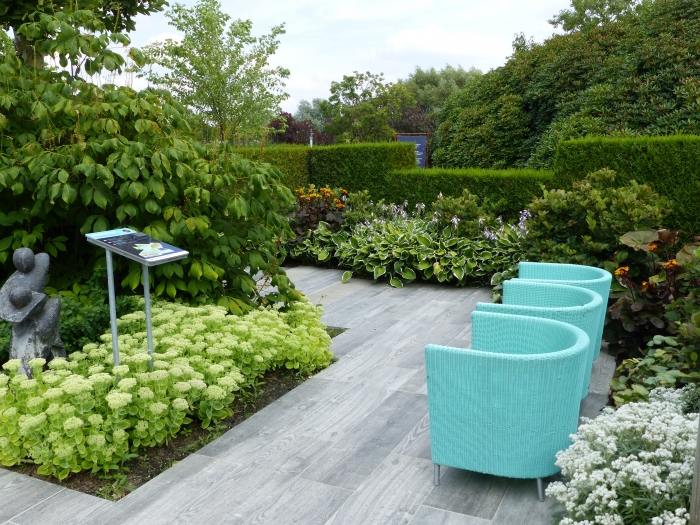 Appletern Garden Tour 2020 with Landscape Designer Martin Carrion